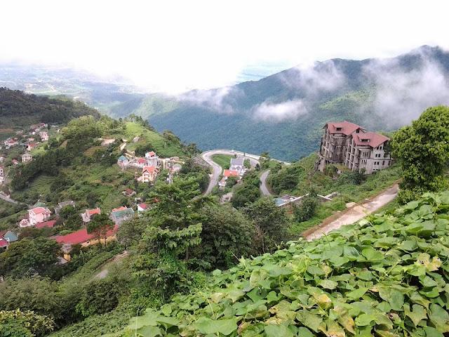 Ideal destinations near Hanoi for your short holidays 1