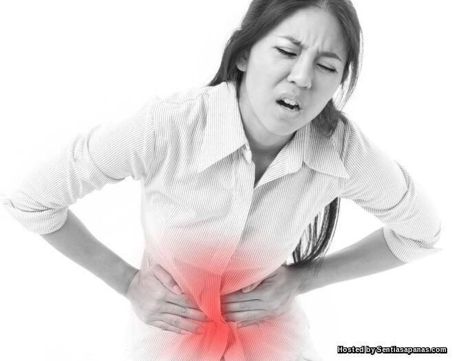 Sakit pangkal perut
