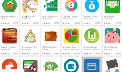 Aplikasi Penghasil Uang dan pulsa
