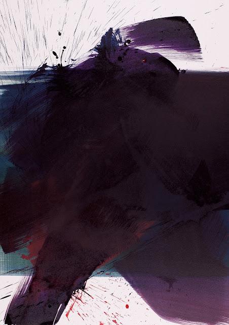 peinture artiste abstrait jean baptiste besançon