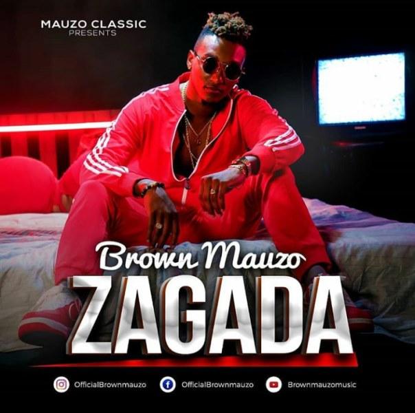 Brown Mauzo - Zagada