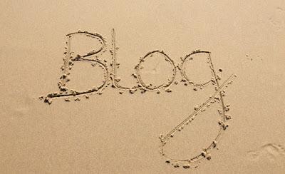 logo blog, gambar blog, perbedaan blog dan web