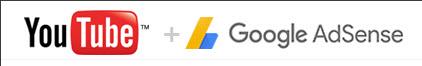Mengaitkan youtube dengan akun google adsense