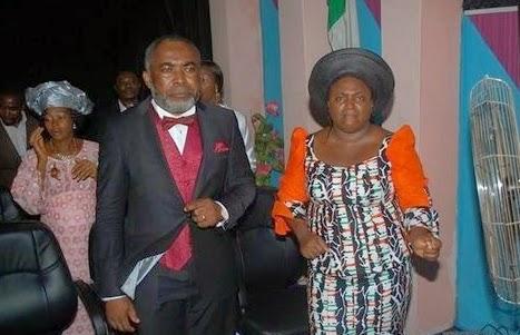 zack orji ordained pastor