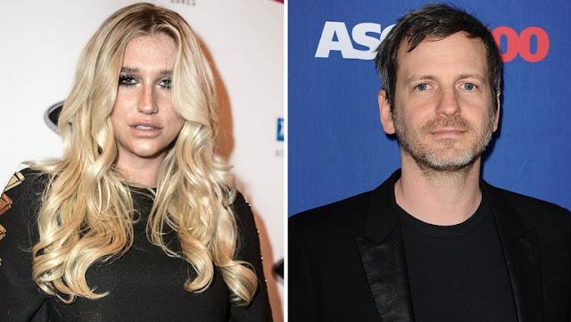 Kesha pide ante el tribunal que sus informes médicos no se den a conocer
