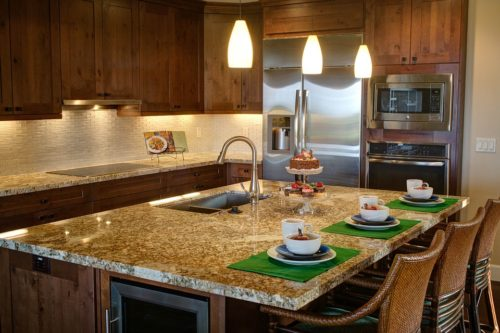 5 Essential Parts of an Energy Efficient Kitchen 2