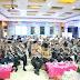 Jalin Silahturahmi, Kapolres Gresik Halal Bi Halal Bersama PP Polri