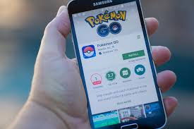 Cara Aman Instal APK Pokemon Go di Android