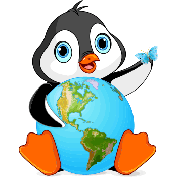 Global Penguin
