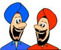 Sardar jokes fun picture