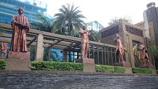 Parkview Square Singapore