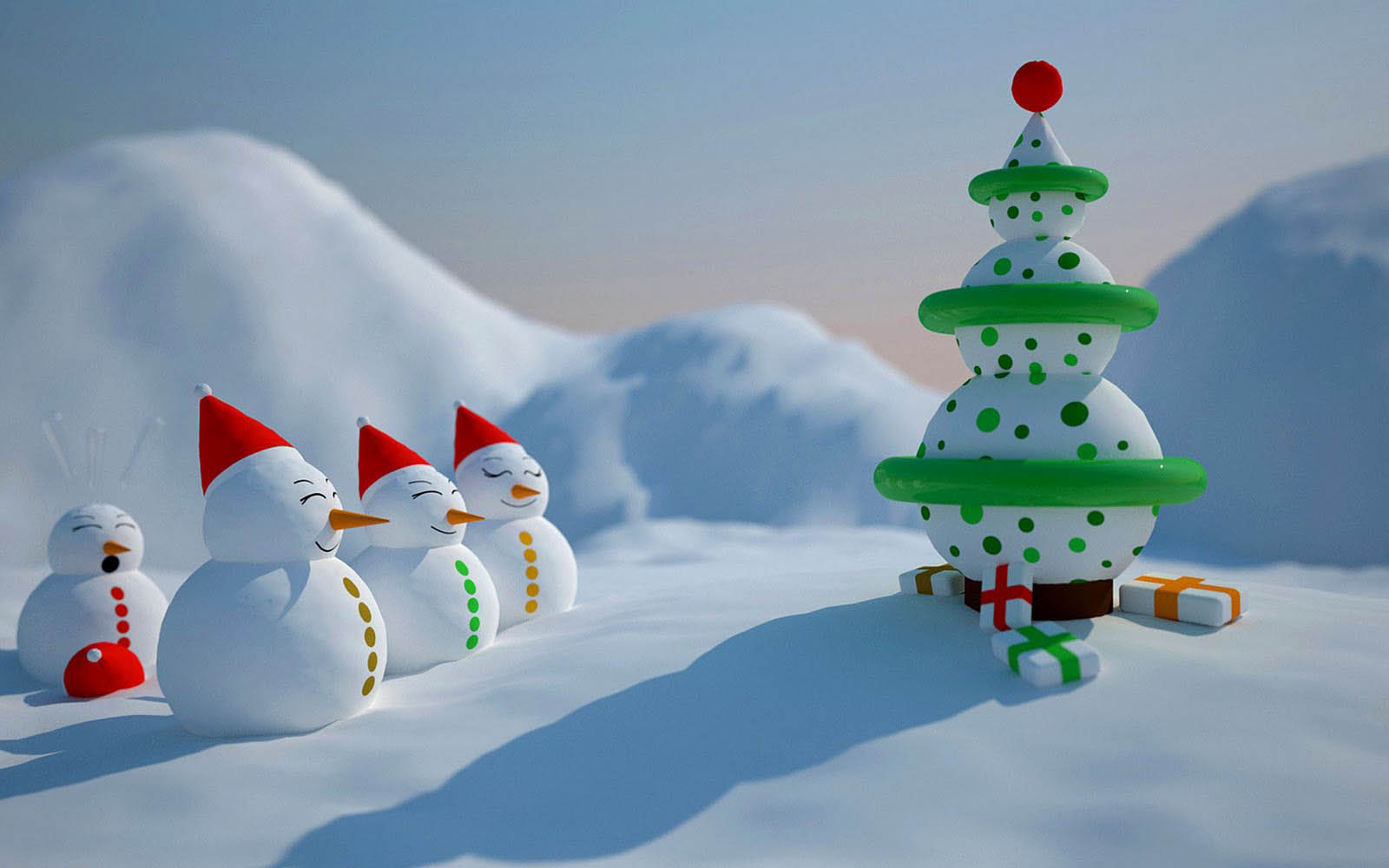 tag snowman desktop wallpapers - photo #3