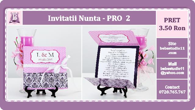 Nunta PRO 2