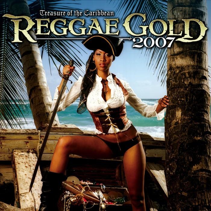 VA - Reggae Gold - ramadhan