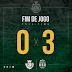 """V.Setúbal 0 - Sporting 3...Exibição segura e que deixa """"água na boca""""!"""
