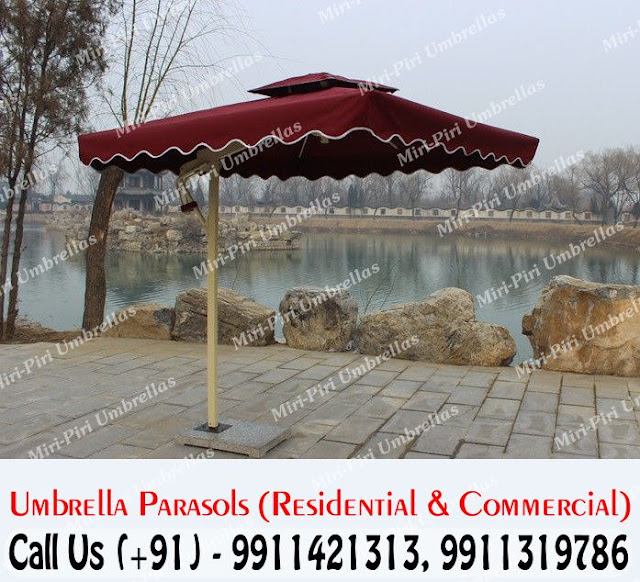 Garden Umbrella for House - Latest Images, Photos, Pictures and Models