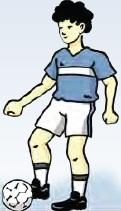Bagaimana Gerakan Mengumpan Menggunakan Kaki Bagian Dalam Pada Permainan Sepak Bola : bagaimana, gerakan, mengumpan, menggunakan, bagian, dalam, permainan, sepak, Pengertian, Passing, Teknik, Ketrampilan, Mengumpan, Menggunakan, Bagian, Dalam, Permainan, Sepak, Dasar, Olahraga