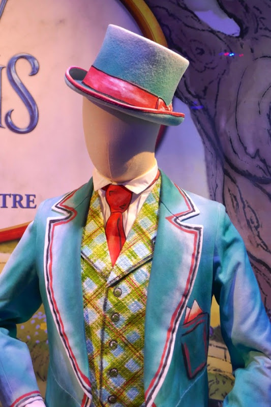 Mary Poppins Returns Royal Doulton Jack costume