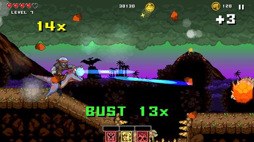 Punch Quest v1.1 Mod (Unlimited Money) Apk game Download