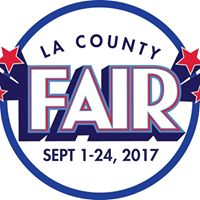 L.A. County Fair: You can get a FREE admission ticket on Dodger Day, Thursday, Sept. 9 if you attend the Dodger game on Friday, Sept. 3. Redeem Offer Used times Comments.