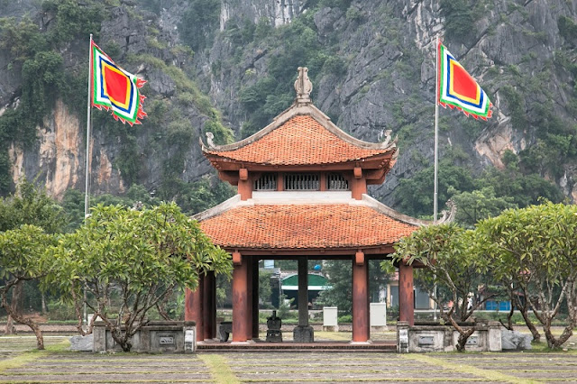 Top 5 Most Famous Legacy in Ninh Binh 3