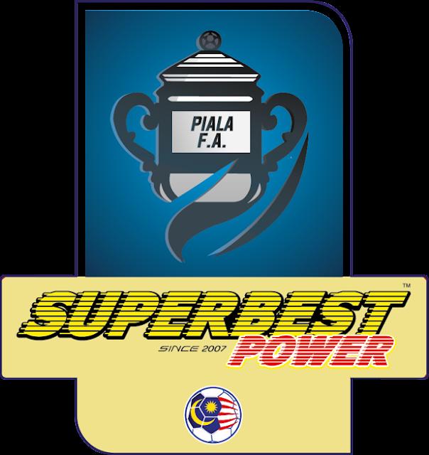 Jadual & Keputusan Piala FA Malaysia 2016