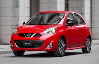 2018 Nissan Micra - 2018 voitures les moins chères