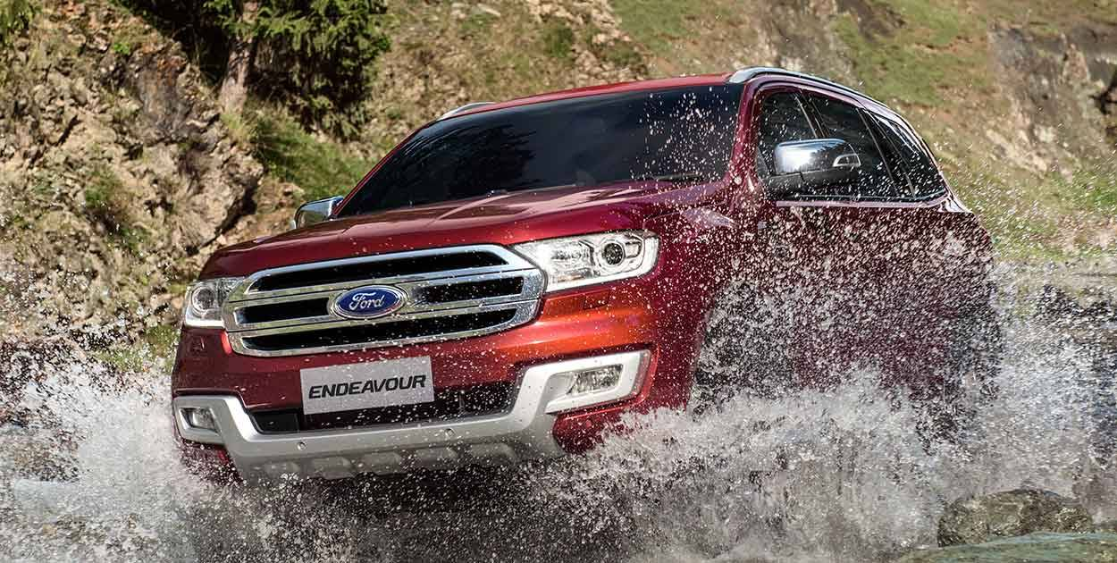 Image result for ford endeavour 2017 hd