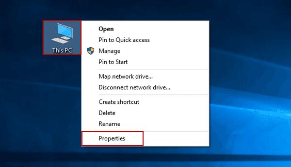 Hướng dẫn cách check thông tin, cấu hình của máy tính 3