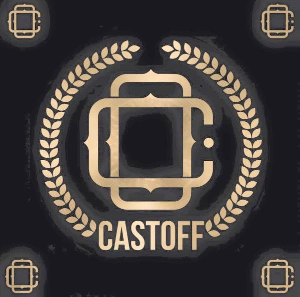 Castoff stream Self-Titled EP