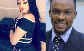 Bobrisky And TV Host Blast Eachother On Instagram