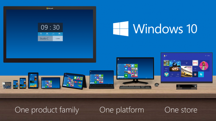 Windows 10 Agora no Seu PC
