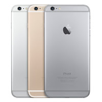 Kredit Iphone 6 16GB (Internasional)