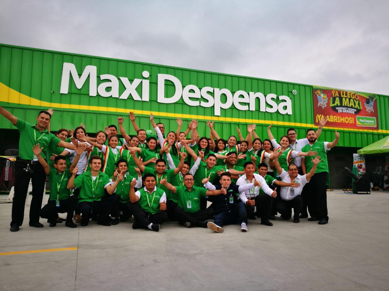 Maxi despensa villa nueva - 2 2