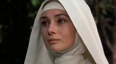 A Nun's Story