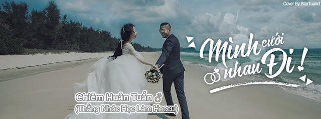 PSD Mình Cưới Nhau Đi - Pjnboys x Huỳnh James