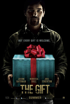 The Gift Poster