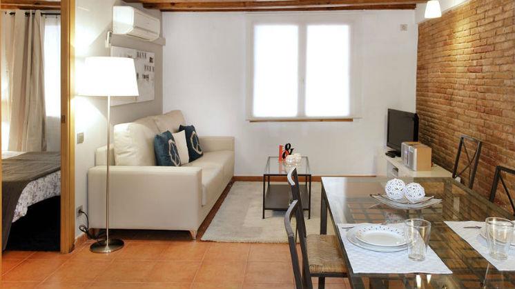 airbnb barcelona eixample