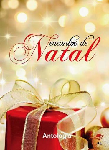 [Livro] Lançamento Encantos de Natal