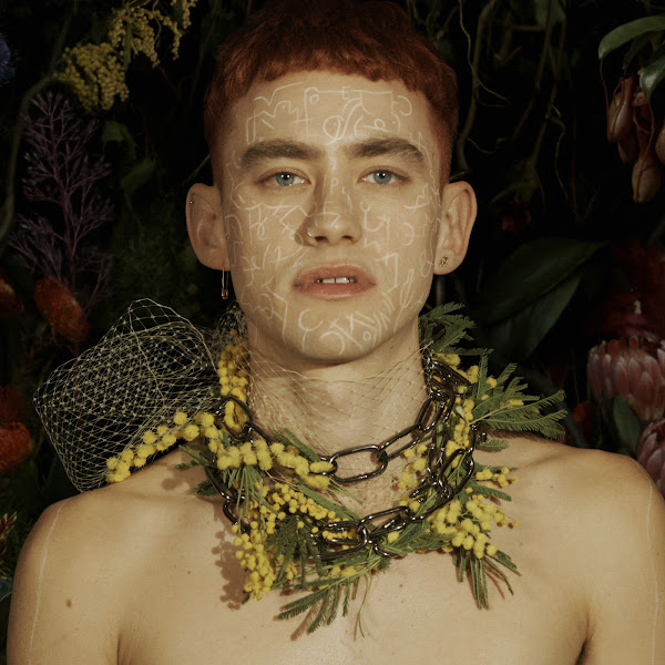 Years & Years - If You're Over Me - Single Cover