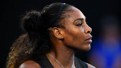 Serena Williams Makes Return To Competitive Tennis_1