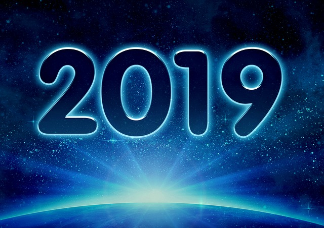 best happy new year 2019 wishes messages for