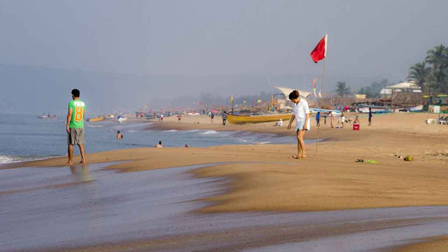 Monsoon Holidays In India