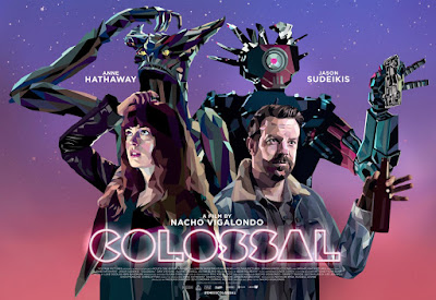 Colossal (2016) Sinhala Sub