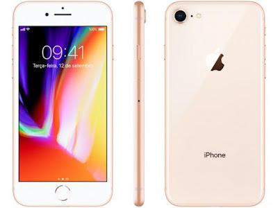 Điện thoại iPhone 8 Pisen chính hãng