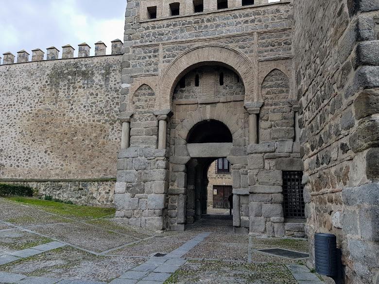 阿方索六世門 (Puerta de Alfonso VI)