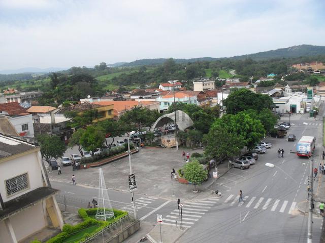 Cidade de Esmeraldas MG