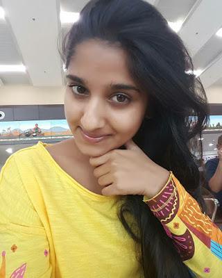 Meghana Lokesh's New Look in Sasirekha Parinayam - Times ...