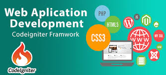 Web Development India: Codeigniter Development Company USA