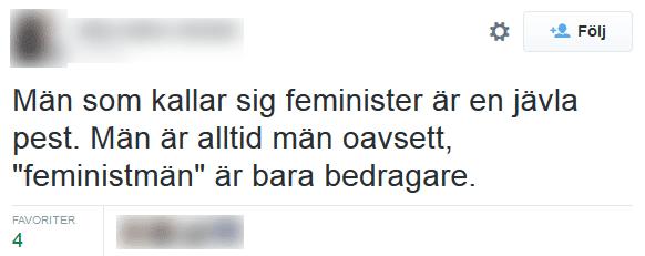 Kvinnohatets vidriga facit